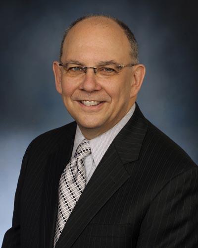 David B. Mallott, MD