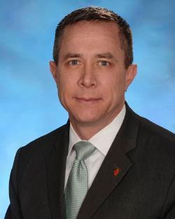 David Marcozzi, MD