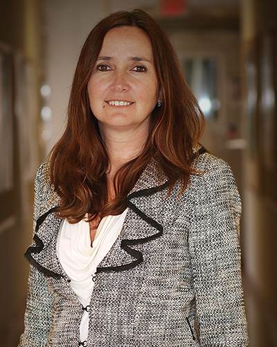 Valeria Raquel Mas, PhD