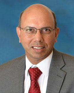 Mervyn Monteiro, PhD