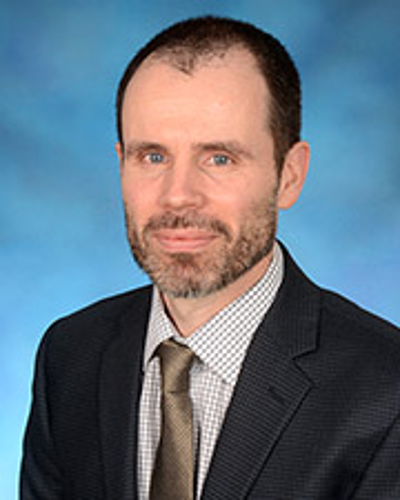 Dan Morgan MD, MS