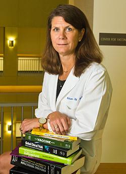 Kathleen Neuzil, MD MPH, FIDSA