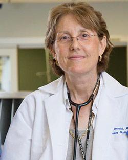 Laura Pimentel, MD
