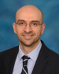 Alexandros Poulopoulos, PhD
