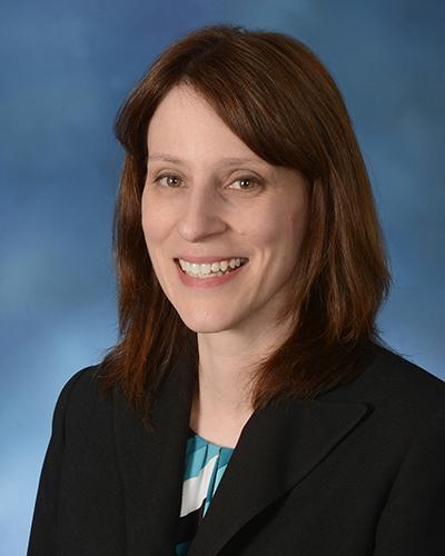 Gloria M. Reeves, MD