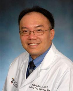 Quincy Tran, MD, PhD