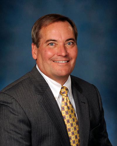 William E. Tucker, MBA, CPA