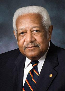 Donald Wilson, MD, MACP