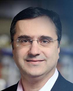 Konstantinos Konstantopoulos, PhD