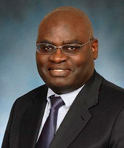 Clement Adebamowo, ScD