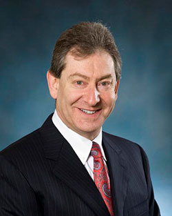 Stephen Davis, MBBS
