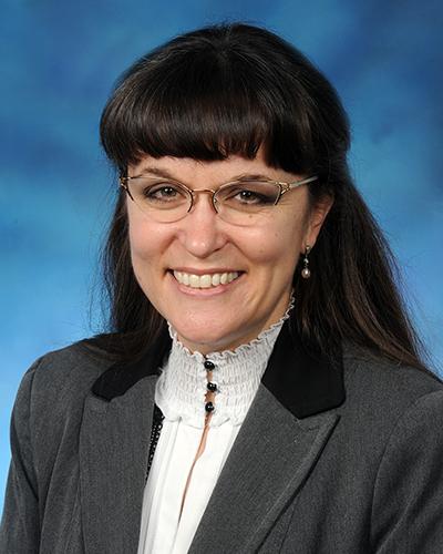 Michy Kelly, PhD
