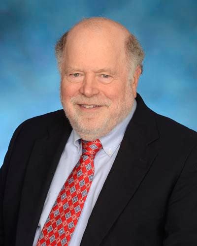 W. Jonathan Lederer, MD, PhD