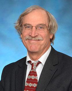 Braxton Mitchell, PhD