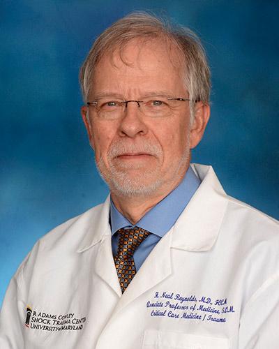 H. Neal Reynolds, MD