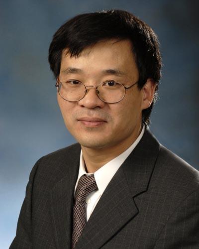 Peixin Yang, PhD