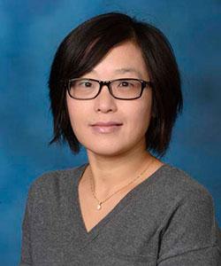 Yuji Zhang, PhD