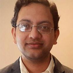Parikshit Moitra, PhD
