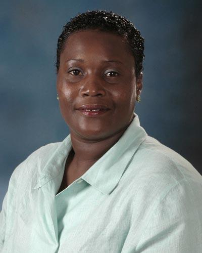 Towanda Sykes