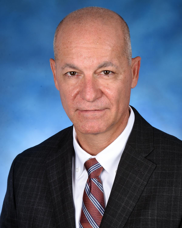 Robert J. Brown