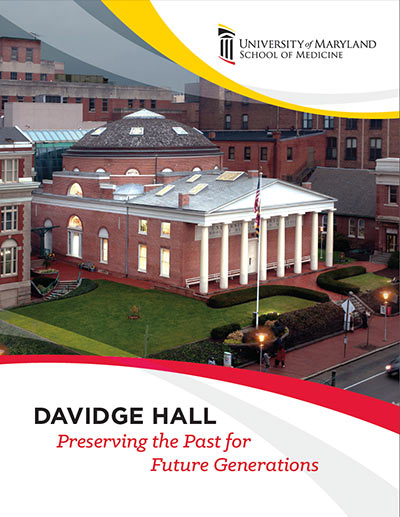 Davidge-Hall