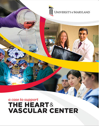 Comprehensive Heart & Vascular Center