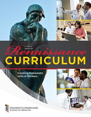 Renaissance Curriculum Cover