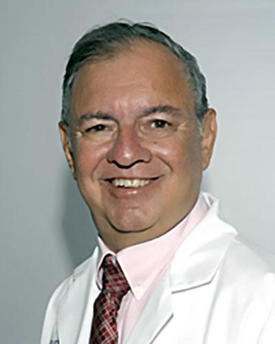 Arnold Blaustein, MD