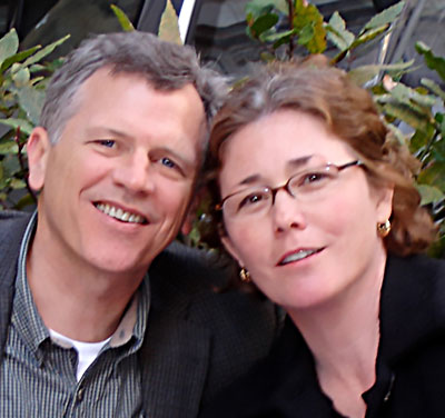 David and Carol Kelly