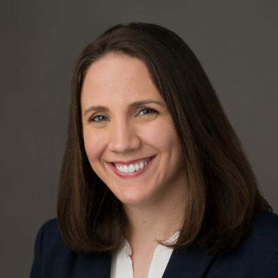Sara Keefer, PhD
