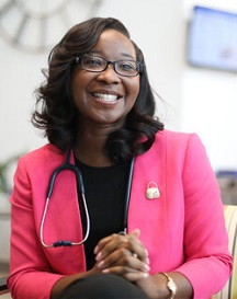 Dr. Jay-Sheree Allen