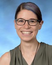 Leslie Gailloud