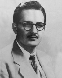 Mario Garcia-Palmieri