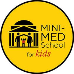 Mini Med Kids Logo