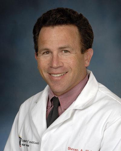 Steven A. Fisher, M.D. Professor of Medicine