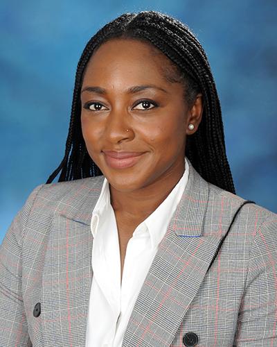 Francesca Okolie