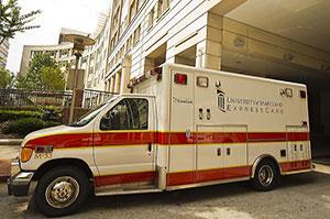Expresscare Ambulance