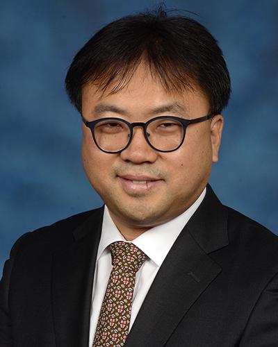 Young Wook Chun, PhD