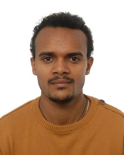 Girmay Desalegn Tarekegn, PhD
