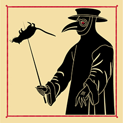 plague doctor illustration2