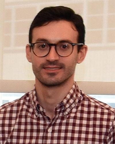 Jose Lemme Dumit, PhD