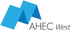 AHEC West Logo