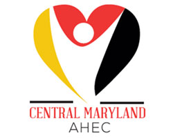 Central Maryland AHEC Logo