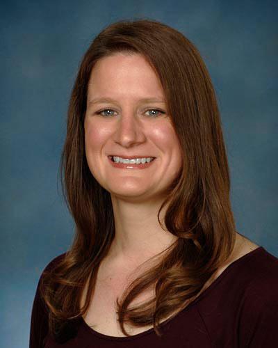 Coleen Damcott, PhD