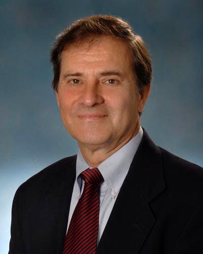 Robert J. Bloch, PhD