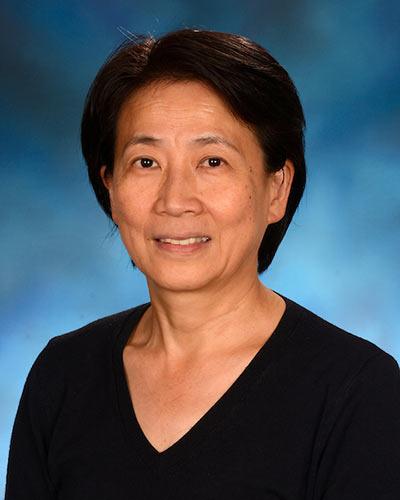 Yinghua Zhang, PhD