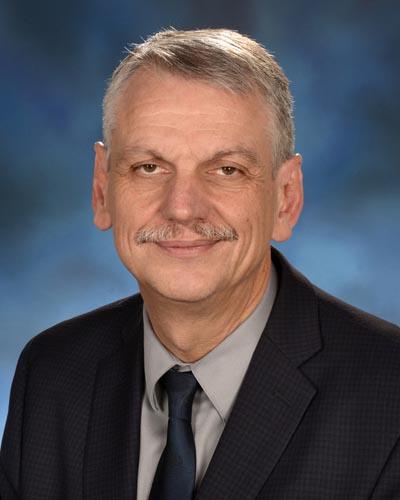 Soren M. Bentzen, PhD, DMSc