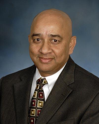 Rao P. Gullapalli, PhD, MBA
