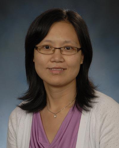 Jiachen Zhuo, PhD