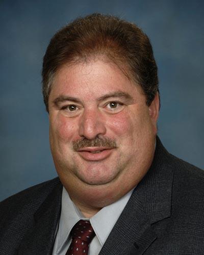 Nicholas P. Ambulos, PhD